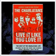 The Charlatans - Live It Like You Love It (standard)