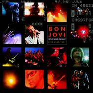 Bon Jovi - One Wild Night 2001 (EU Version)