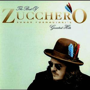 Zucchero Sugar Fornaciari's Greatest Hits (UK Version)