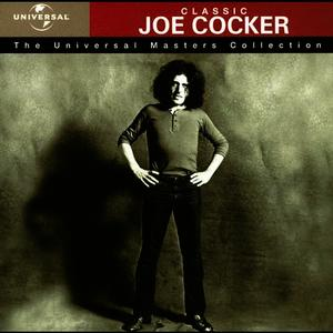 Classic Joe Cocker - The Universal Masters Collection