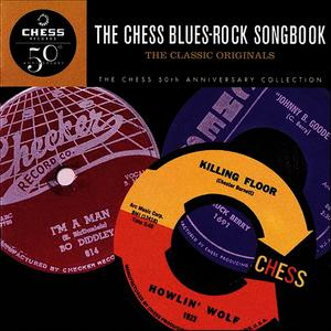 The Chess Blues-Rock Songbook