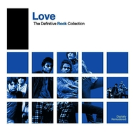 Love - Definitive Rock: Love
