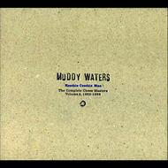 Muddy Waters - Hoochie Coochie Man: Complete Chess Masters, Volume 2 - 1952-1958