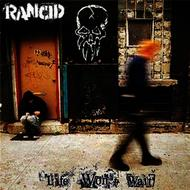 Rancid - Life Won't Wait
