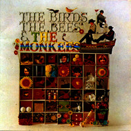 The Monkees - The Birds, The Bees, & The Monkees