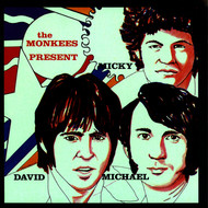 The Monkees - The Monkees Present: Micky, David &  Michael