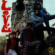Love - Love [w/bonus tracks]
