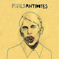 Albumcover Foals - Antidotes