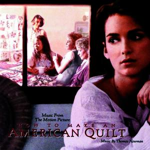How To Make An American Quilt (Soundtrack)