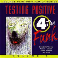 George Clinton - Testing Positive 4 The Funk