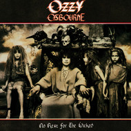 Ozzy Osbourne - No Rest for the Wicked (Bonus Track Version)