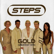Steps - Gold - Greatest Hits