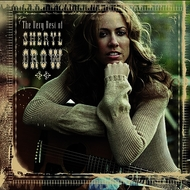 Sheryl Crow - The Very Best Of Sheryl Crow (Germany Only Verison)
