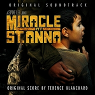 Miracle At St. Anna Original Soundtrack