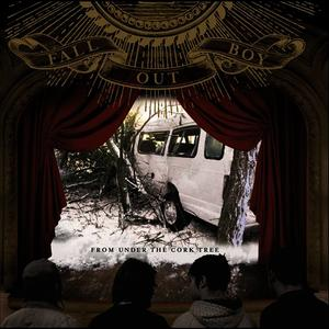 From Under The Cork Tree Limited Tour Edition (Limited Tour Edition)