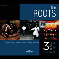 The Roots - The Roots (International Version [Explicit])