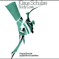 Klaus Schulze - Body Love Original Soundtrack