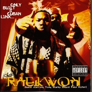 Only Built 4 Cuban Linx (Explicit)