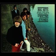 The Rolling Stones - Big Hits (High Tide And Green Grass) (Remastered 2002)