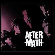 The Rolling Stones - Aftermath (UK Version / Remastered)