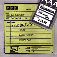 The Groundhogs - The Groundhogs - BBC Session (7th December 1972)