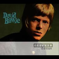 David Bowie - David Bowie (Deluxe Edition)