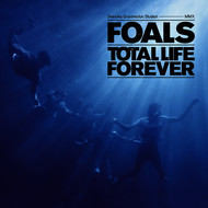Albumcover Foals - Total Life Forever