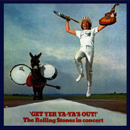 The Rolling Stones - Get Yer Ya-Ya's Out! (Remastered)