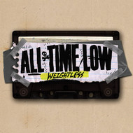 All Time Low - Weightless (Single)