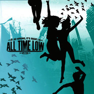 All Time Low - Dear Maria, Count Me In (Single)
