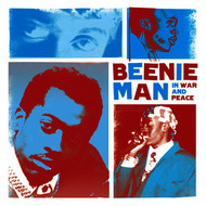 Reggae Legends - Beenie Man