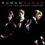 Duran Duran - Live At The Beacon Theatre [NYC, 31st August 1987] (NYC, 31st August 1987)