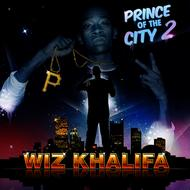 Wiz Khalifa - Prince Of The City 2