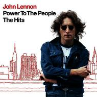 John Lennon - Power To The People - The Hits