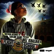Wiz Khalifa - Flight School