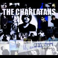 The Charlatans - Us And Us Only Deluxe Edition