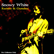 Snowy White - Rarities & Outtakes, Vol. 1
