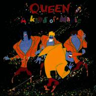 Queen - A Kind Of Magic (Deluxe Edition 2011 Remaster)
