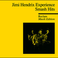 Jimi Hendrix - All Time best - Reclam Musik Edition 15