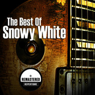 Snowy White - The Best Of Snowy White (Remastered)