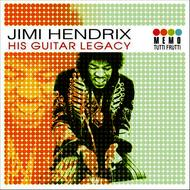 Jimi Hendrix - His Guitar Legacy
