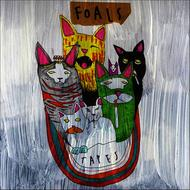 Foals - Tapes