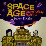 Perrey & Kingsley* Perrey-Kingsley - The Out Sound From Way In! - The Complete Vanguard Recordings