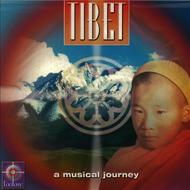 Yeskim - Tibet, A Musical Journey