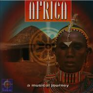 Yeskim - Africa, A Musical Journey