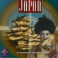 Yeskim - Japan, A Musical Journey