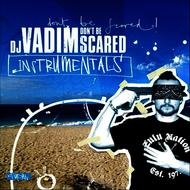 Don't Be Scared - Instrumentals
