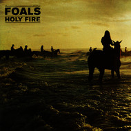 Albumcover Foals - Holy Fire