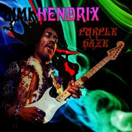 Jimi Hendrix - Purple Haze. Live And Alternative Songs. (Live)