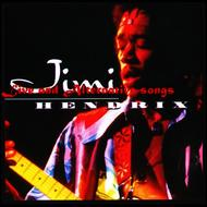 Jimi Hendrix - Live And Alternative Songs